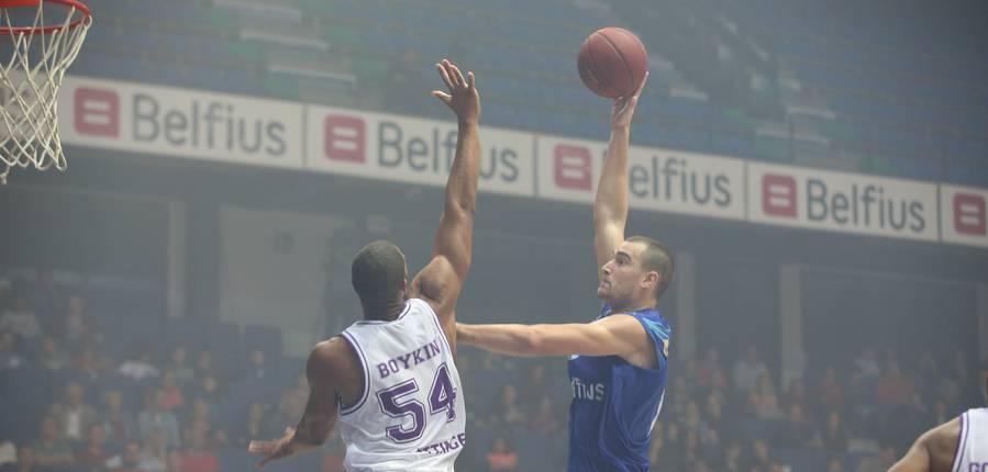 ©Belfius Mons-Hainaut club