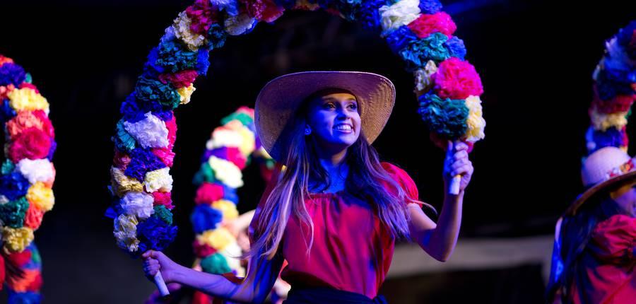Festival Folklore - Saint Ghislain