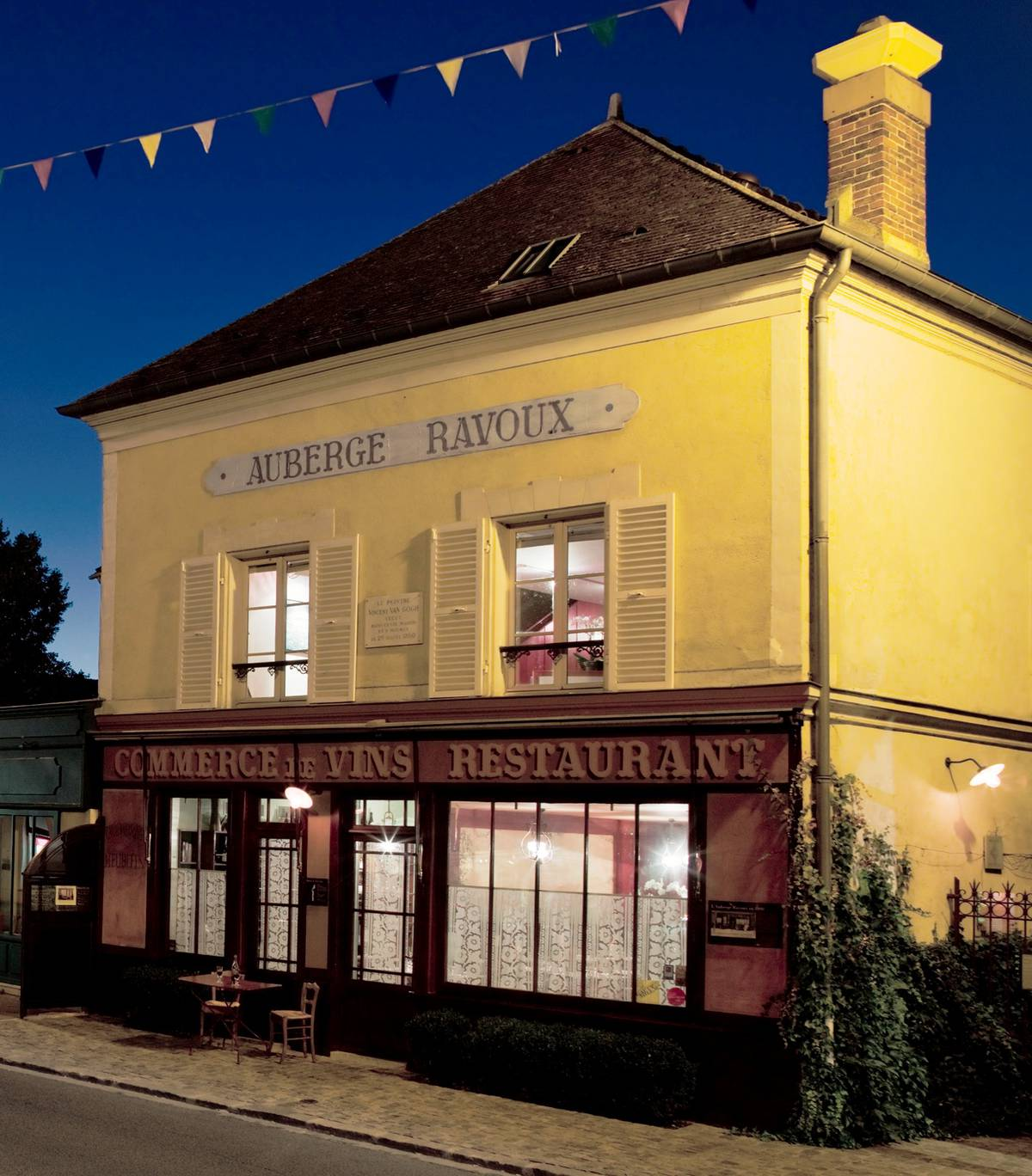Auvers-sur-Oise | visitMons - The Official Tourism Website of the ...