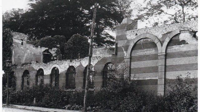 8. Chateau Gendebien