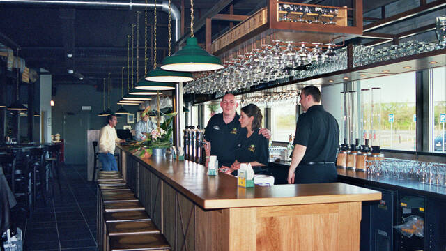 At Brasse-Temps, taste expertise with wisdom