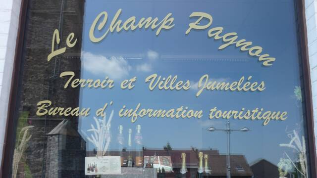 Champ Pagnon - Quaregnon