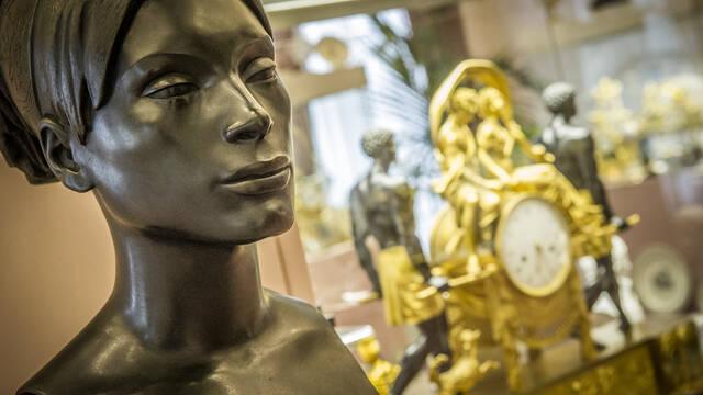 François Duesberg Museum