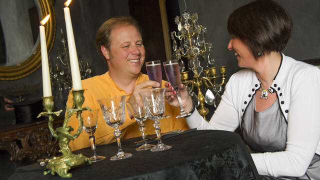 St Valentine's package