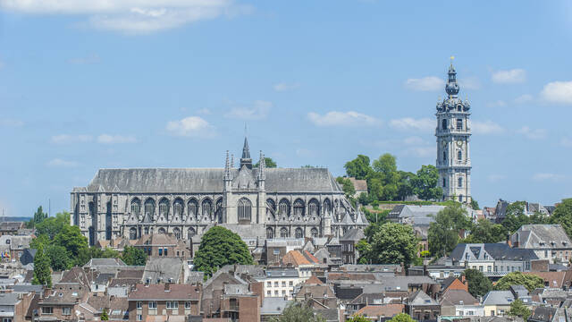 Relaxation days in Mons and the region