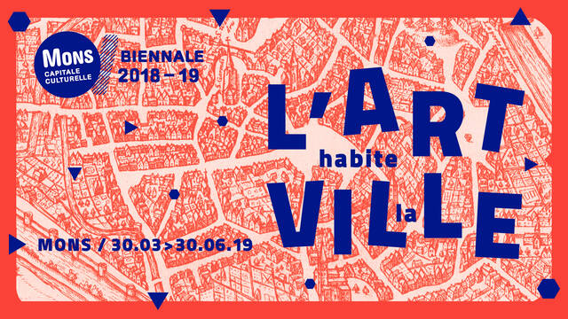 L'Art habite la Ville (Art lives in the city)