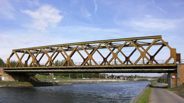 3. The Rail Bridge