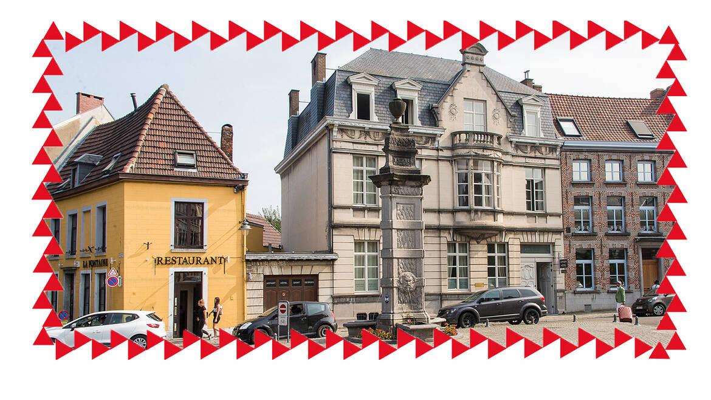 Saint Georges, a unique apartment-hotel!
