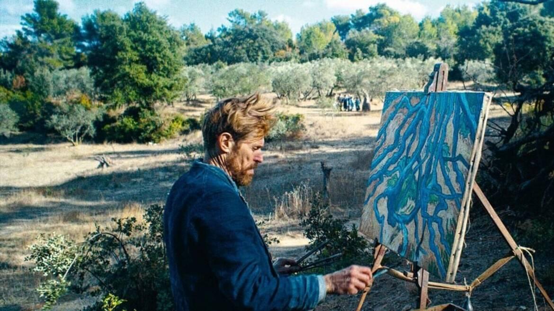 Week-end in homage to Van Gogh