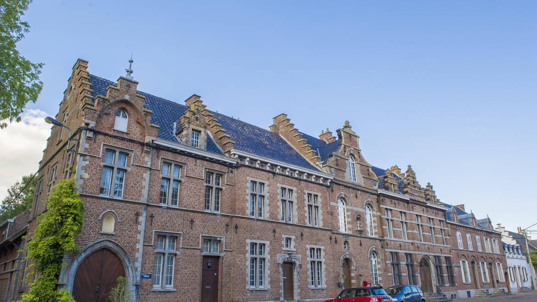 Place de Lombise - Lens