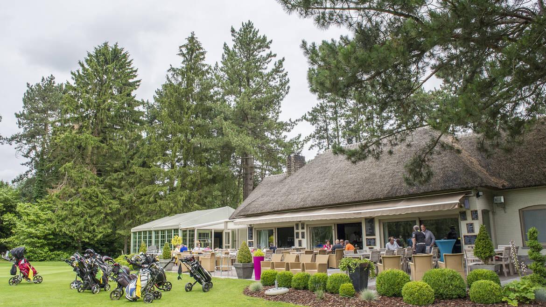 Hainaut Royal Golf Club of Jurbise