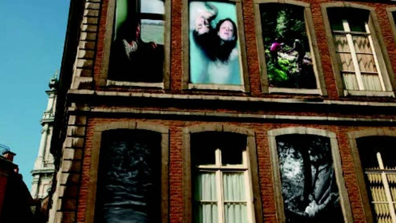 Instant Suspendu / Laurence Vray