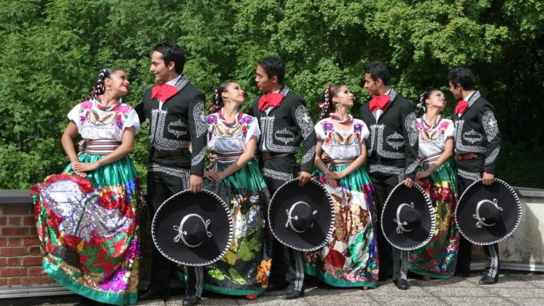 The World Folklore Festival