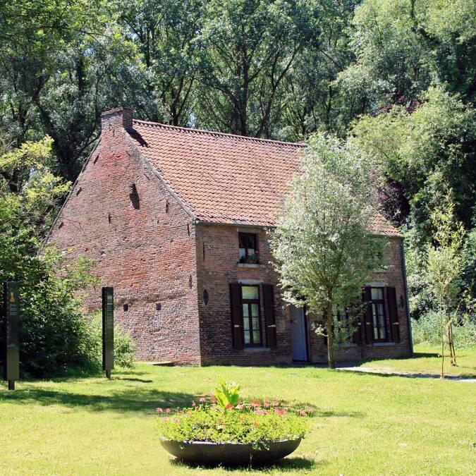 Maison Van Gogh